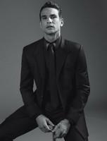 Que tiemble Cayetano Rivera, que aquí llega José María Manzanares para Givenchy