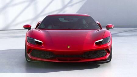 Ferrari 296 GTB, la firma de Maranello regresa a los V6 con una propuesta turbocargada y ayuda eléctrica