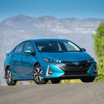 Toyota Prius 2019: las discretas ventas obligan a la cuarta generación a renovarse antes de tiempo