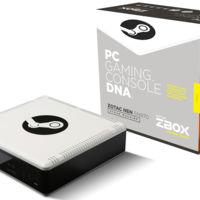 Zotac NEN Steam Machine, el poder de una PC con la genética de una consola
