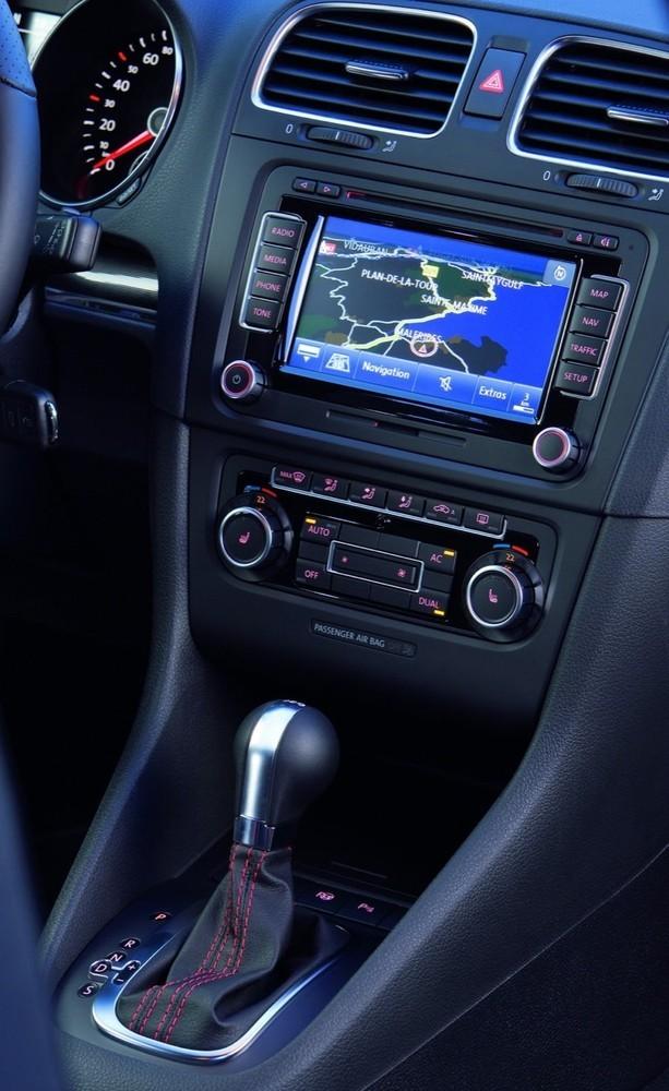 Foto de Volkswagen Golf GTi 2010 (29/38)