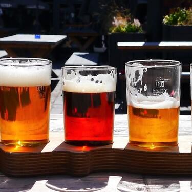 Cuál es la mejor temperatura para servir una cada tipo de cerveza