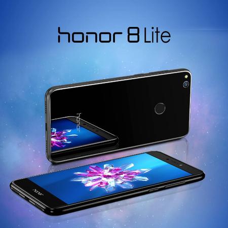 Así es el Honor 8 Lite, la variante económica sin doble cámara trasera