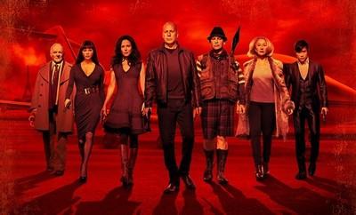 'Red 2', el regreso de los jubilados más divertidos y letales