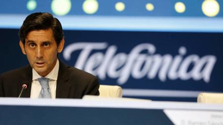 """Para Telefónica, """"las personas están por encima de la batalla comercial"""" y no hará nuevas instalaciones de fibra"""