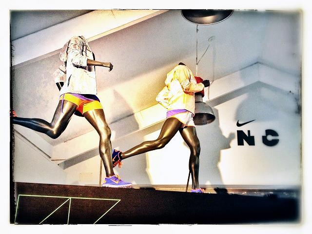 Foto de Presentación Nike Training Club (10/10)