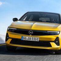 El nuevo Opel Astra se estrena en España, con versión híbrida enchufable, y desde 22.700 euros
