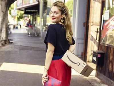 Las 7 prendas de la colección de Drew Barrymore para Amazon Fashion que queremos ya de ya