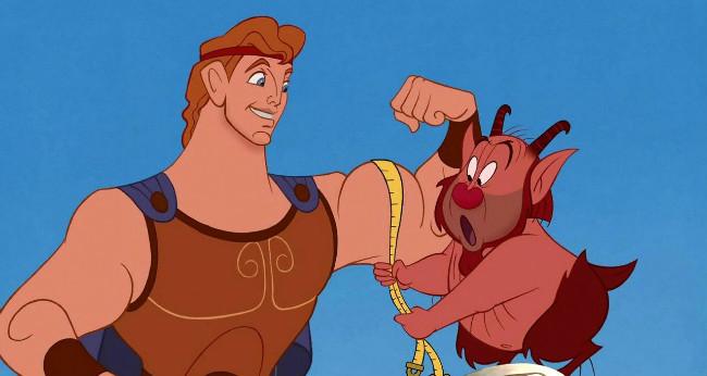 Hercules 3