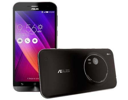 ASUS ZenFone Zoom: el zoom óptico por fin no compromete el diseño