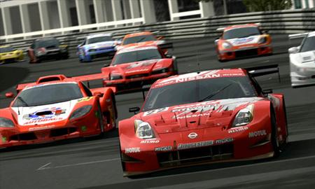 'Gran Turismo 5', posibles nuevos datos
