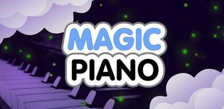 Magic Piano - Simula que eres un gran pianista