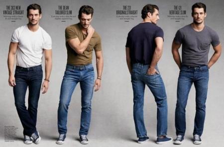 10 Errores Que Cometemos Los Hombres Al Comprar Pantalones