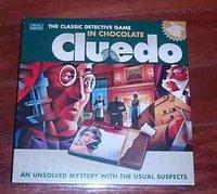 Te gano al Trivial un quesito de chocolate. Juegos de chocolate