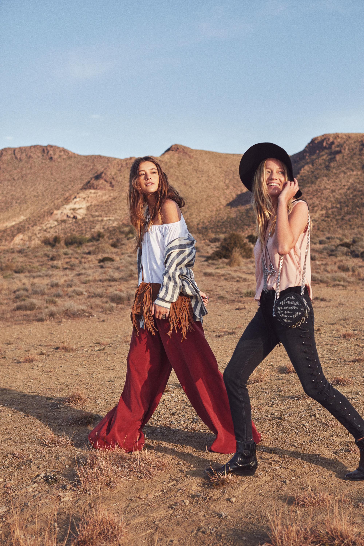 Foto de Mango catálogo Coachella verano 2016 (14/20)