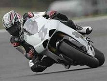 McWilliams-Pitt, tandem oficial de Ilmor MotoGP