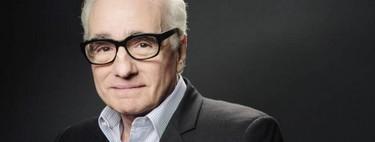 """""""El arte resiste"""": el maravilloso discurso de Martin Scorsese en los Premios Princesa de Asturias"""