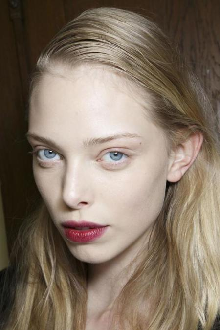 Modelos Belleza Atipica Feas Raras Tanya Dziahileva