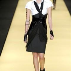 Foto 11 de 32 de la galería karl-lagerfeld-en-la-semana-de-la-moda-de-paris-primavera-verano-2009 en Trendencias