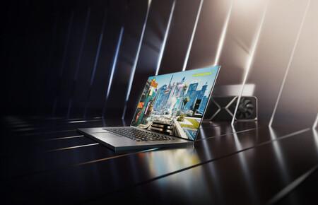 """Nvidia anuncia la GeForce RTX 3060, la GPU """"más barata"""" de su nueva generación, y la llegada oficial de Ampere a laptops"""