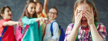El 67 por ciento de los casos de acoso escolar se produce en grupo hacia alumnos de entre 11 y 13 años, según un estudio