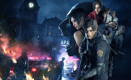 La llegada de Resident Evil 2 es inminente: aquí tienes su tétrico tráiler de lanzamiento