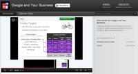 Webminars de Google: seminarios gratis para sacar el máximo partido a nuestro negocio