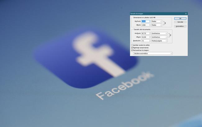 Cómo tratar las fotografías eficazmente para publicarlas en Facebook