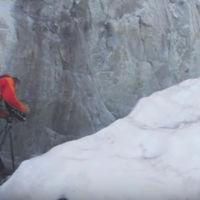 Javier Vallhonrat y la fotografía en alta montaña en condiciones extremas
