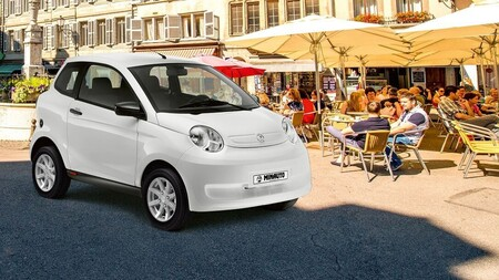 Coches Sin Carnet 1
