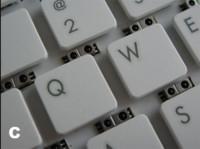 Microsoft Research tiene entre manos un teclado que lee nuestros gestos