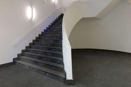 Centro de arte contemporáneo de Móstoles