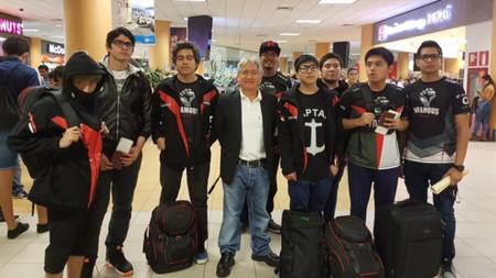 Perú vibra con la WESG: Infamous llega a la semifinal