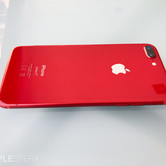 Foto 2 de 28 de la galería iphone-8-plus-red en Applesfera