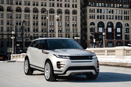 El Range Rover Evoque 2021 estrena motor, infotenimiento y un par de ediciones especiales