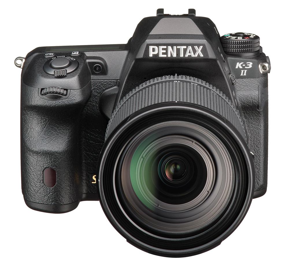 Foto de Pentax K-3 II (7/9)