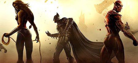 Siguen los combates épicos en 'Injustice: Gods Among Us'