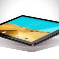 LG tiene nueva tableta, así es la nueva G Pad II 10.1
