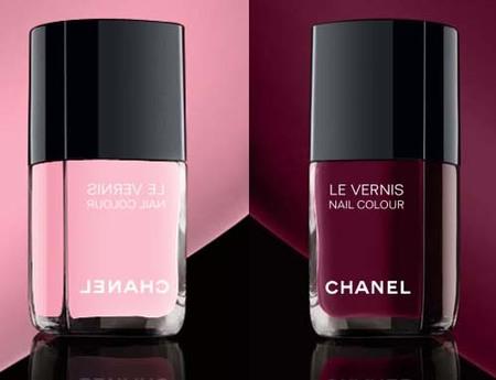 Lumières Celestes, los esmaltes de Chanel para el verano 2009