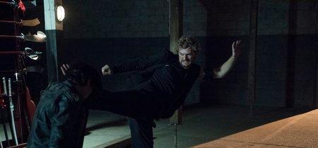 'Iron Fist', tráiler espectacular del próximo superhéroe de Netflix y Marvel