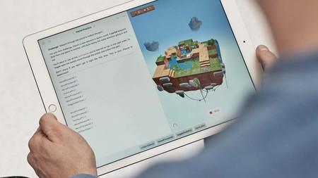 Apple celebra 'La Hora del Código' en México, ofreciendo sesiones de programación gratuitas en la Apple Store