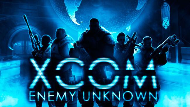 XCOM iOS