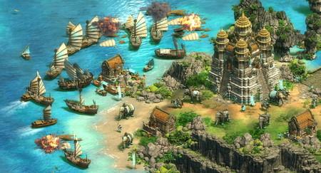 ¡Aleluya! Age of Empires II: Definitive Edition saldrá en noviembre. Y estará en Xbox Game Pass para PC [GC 2019]