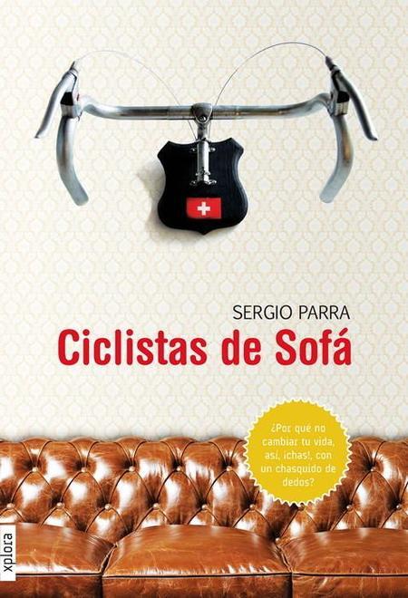 """""""Ciclistas de sofá"""", nos subimos a la bicicleta para descubrir Suiza"""