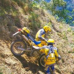 Foto 4 de 12 de la galería camel-marathon-bike en Motorpasion Moto