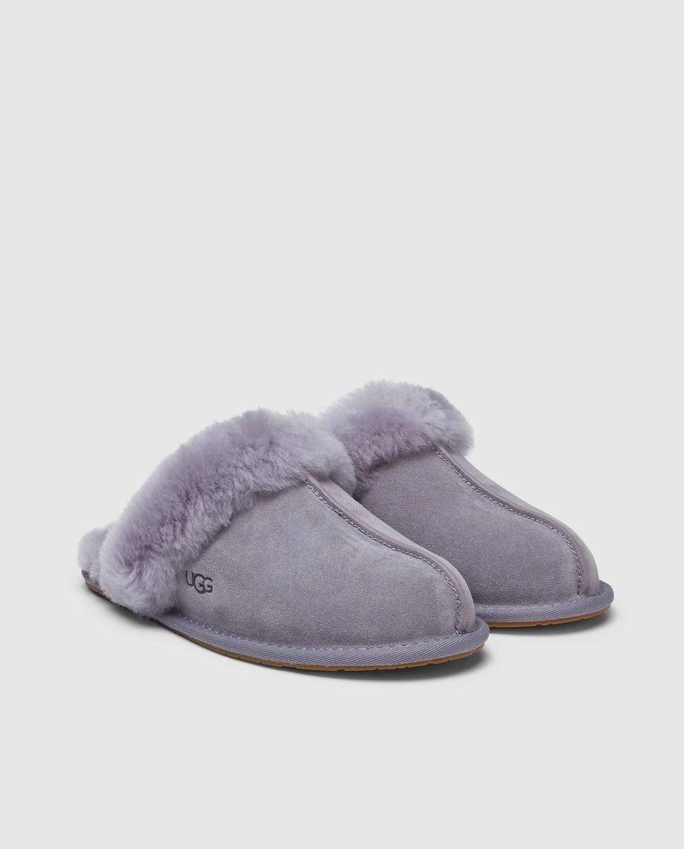 Zapatillas de estar por casa en gris de UGG