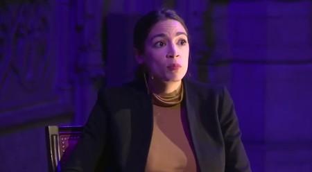 La congresista de EEUU Ocasio-Cortez ataca el sesgo racista del reconocimiento facial y pone de ejemplo a FaceTime, que no lo usa