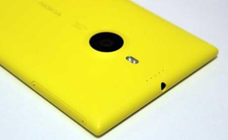 Más detalles sobre los micrófonos de los Nokia Lumia 1520 [Actualizada]