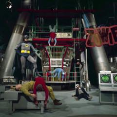 Foto 2 de 8 de la galería batman-tv-show en Xataka Foto