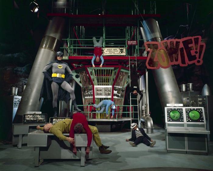 Foto de Batman TV Show (2/8)